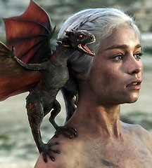 Dany-with-one-of-her-dragons-game-of-thrones-dragons-30552068-320-240